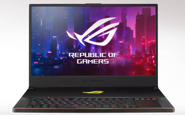 Καταφτάνουν τα πρώτα laptops με οθόνες… 300Hz! – Newsbeast