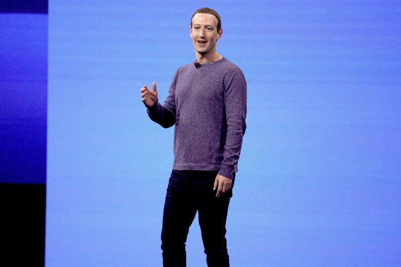 Έτοιμος για «μάχη» για να μην διαλυθεί το Facebook – News.gr